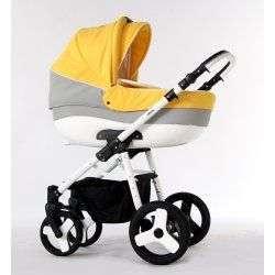 06 - Детская коляска Amadeus Grace 2 в 1