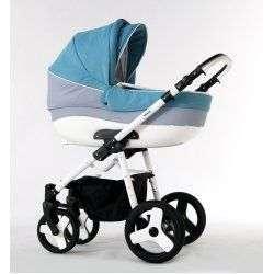 07 - Детская коляска Amadeus Grace 2 в 1