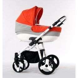 08 - Детская коляска Amadeus Grace 2 в 1