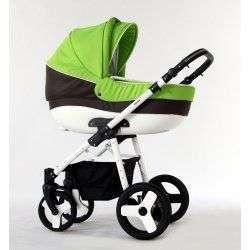 09 - Детская коляска Amadeus Grace 2 в 1