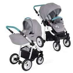 Paris - Детская коляска Amelis Pro 2 в 1