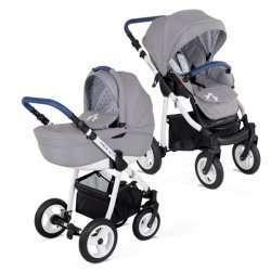 Rotterdam - Детская коляска Amelis Pro 2 в 1