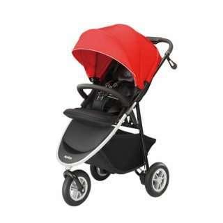 Детская коляска Aprica Smooove