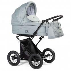 Mint - Детская коляска BEBIZARO CLASSIC (люлька)