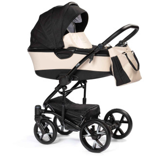 Детская коляска BEBIZARO CROSS 2 в 1