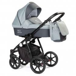 Mint - Детская коляска BEBIZARO REMY 2 в 1