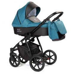 Ocean - Детская коляска BEBIZARO REMY 2 в 1
