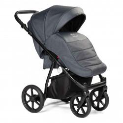 Graphite - Детская коляска BEBIZARO SPORT прогулочная