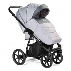 Silver - Детская коляска BEBIZARO SPORT прогулочная