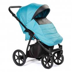 Azure - Детская коляска BEBIZARO SPORT прогулочная