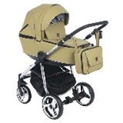 BR-307 - Детская коляска Adamex Barcelona SE 3 в 1