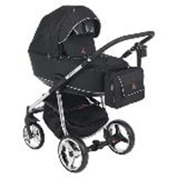 BR-605 - Детская коляска Adamex Barcelona SE 3 в 1