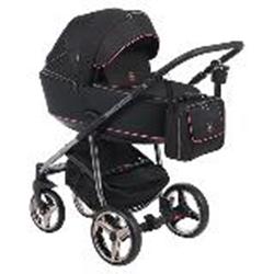BR-613 - Детская коляска Adamex Barcelona SE 3 в 1