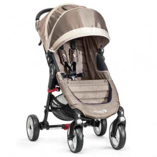 Детская коляска Baby Jogger City Mini Single 4W