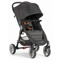 ANNIVERSARY - Детская коляска Baby Jogger City Mini Single 4W