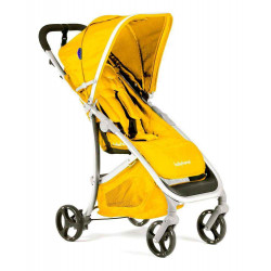 Yellow - BabyHome Emotion
