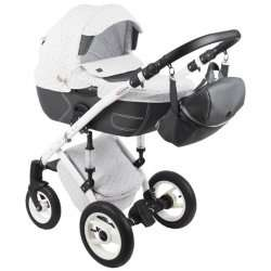 06 - Baby World Prometheus 2 в 1 ALU NEW
