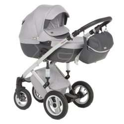 08 - Baby World Prometheus 2 в 1 ALU NEW