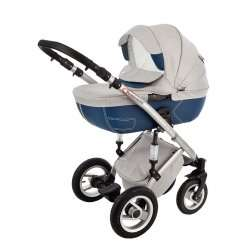 07 - Baby World Prometheus 2 в 1 ALU NEW