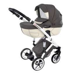 00 - Baby World Prometheus 2 в 1 ALU NEW