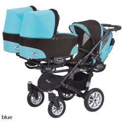 Citiblue -  Коляска BabyActive Trippy (2 в 1)