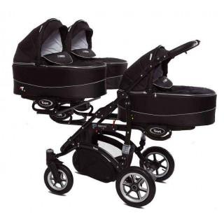 Детская коляска BabyActive Trippy (2 в 1)
