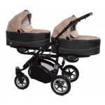 Детская коляска BabyActive Twinny (2 в 1)
