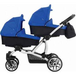 399 - Детская коляска Bebetto 42 (2 в 1)