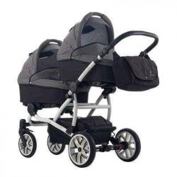LO230 - Детская коляска Bebetto 42 (2 в 1)