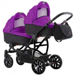 UL351 - Детская коляска Bebetto 42 (2 в 1)