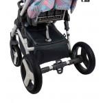 Детская коляска Bexa Poland Cube 2 в 1