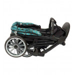 Прогулочная коляска Bexa Poland iX