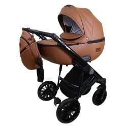 Terracot - Детская коляска Bruca Olivia 3 в 1