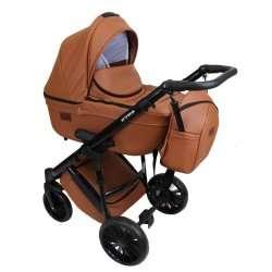 Terracot - Детская коляска Bruca Onyx 3 в 1