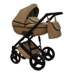 Latte - Детская коляска Bruca Spirit 3 в 1