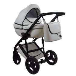 Milk - Детская коляска Bruca Spirit 3 в 1