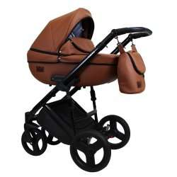 Terracot - Детская коляска Bruca Spirit 3 в 1