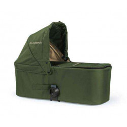Carrycot Camp Green - Детская коляска Bumbleride Speed  2 в 1