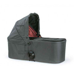 Carrycot Dawn Grey Coral - Детская коляска Bumbleride Speed  2 в 1