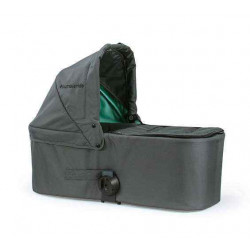 Carrycot Dawn Grey Mint - Детская коляска Bumbleride Speed  2 в 1