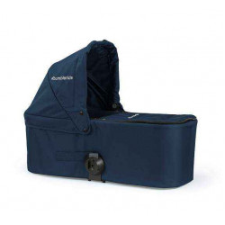 Carrycot Maritime Blue - Детская коляска Bumbleride Speed 2018 2 в 1