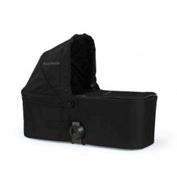 Carrycot Matte Black - Детская коляска Bumbleride Speed  2 в 1