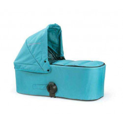 Carrycot Tourmaline Wave - Детская коляска Bumbleride Speed  2 в 1