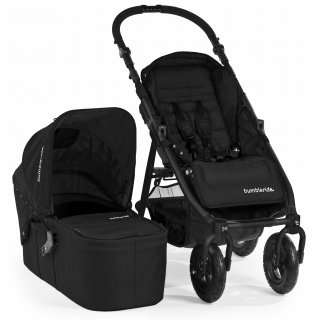 Детская коляска Bumbleride Indie 4 (2 в 1)