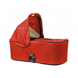 Red Sand. - Детская коляска Bumbleride Indie Twin Carrycot (2 в 1)