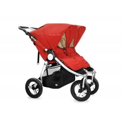 Red Sand - Детская коляска Bumbleride Indie Twin Carrycot (2 в 1)