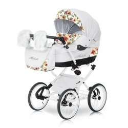 04 - Детская коляска Caretto MICHELLE LUX 2 в 1