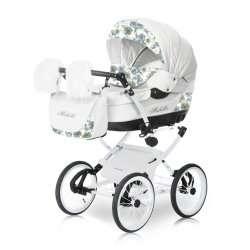 05 - Детская коляска Caretto MICHELLE LUX 2 в 1