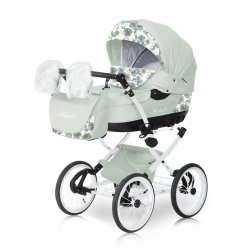 06 - Детская коляска Caretto MICHELLE LUX 2 в 1