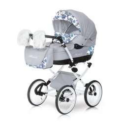 07 - Детская коляска Caretto MICHELLE LUX 2 в 1